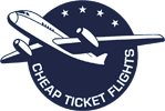 Cheap Ticket Flights Logo